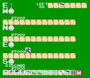 Play 4 Nin Uchi Mahjong (english translation) Online