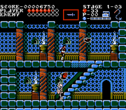 Play 8 Eyes to Castlevania Conversion (beta 0.3) Online