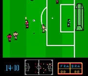 Play AV Soccer Online