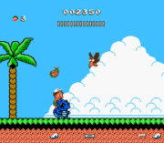 Play Adventure Island 2 Online
