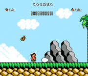 Play Adventure Island 3 Online