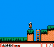 Play Adventure Island 4 (english translation) Online