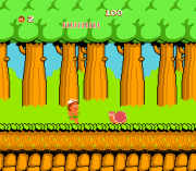 Play Adventure Island Classic Online