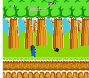Play Adventure of Dog Online