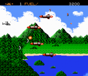 Play Airwolf (english translation) Online