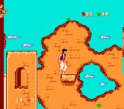 Play Aladdin III Online