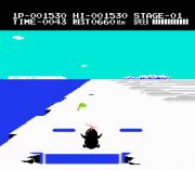 Play Antarctic Adventure Online
