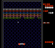 Play Arkanoid – After Dark Online