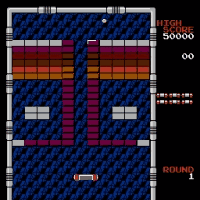 Play Arkanoid – Dimension of Doh Online