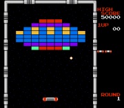 Play Arkanoid – Quester Conversion Online