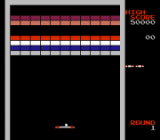 Play Arkanoid – Wall Crash Conversion Online