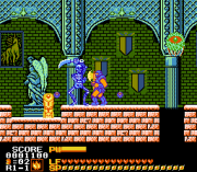 Play Astyanax Online