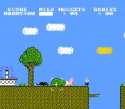 Play Baby Boomer Online