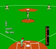Play Baseball Fighter Online
