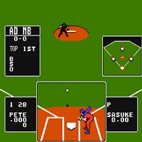 Play Baseball Stars Online