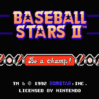 Play Baseball Stars 2 Online