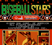 Play Baseball Stars 2014 – Bases Reloaded Online