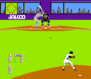 Play Bases Loaded Online