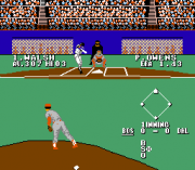Play Bases Loaded 3 Online