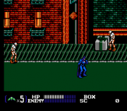 Play Batman III Online