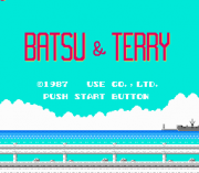 Play Batsu & Terry (english translation) Online