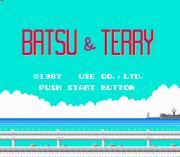 Play Batsu & Terry (english translation) Online