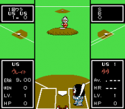 Play Battle Baseball Online