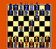 Play Battle Chess Online
