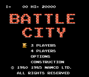 Play Battle City – 4 Players Hack Online