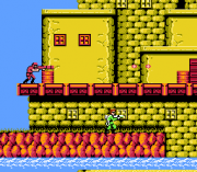 Play Bionic Commando Online