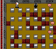 Play Bomberman 2 Online