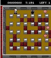 Play Bomberman 2 Online