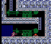 Play Breakman 3 (Mega Man III Hack) Online