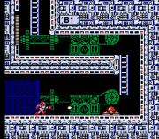 Play Breakman 3 (Mega Man III Hack) Online