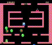 Play Bubble Bobble – Arcade Edition Online