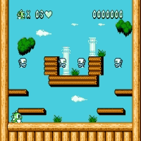 Play Bubble Bobble Madness 2 Online