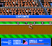 Play Capcom Barcelona '92 Online