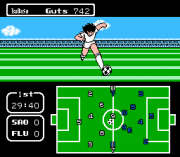 Play Captain Tsubasa Vol. II – Super Striker (english translation) Online