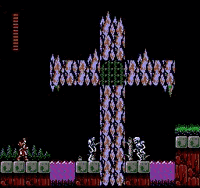 Play Castlevania2 Opposing Bloodlines Online