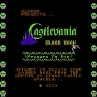 Play Castlevania – Blood Moon Online