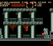 Play Castlevania – Bloody Adventures Online