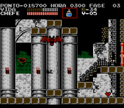 Play Castlevania – Curse of Suffering Online