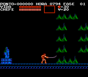 Play Castlevania – Hell's Fury  (easy edition) Online