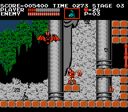 Play Castlevania – Horror of Dracula (2.0) Online
