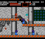 Play Castlevania – Horror of Dracula (2.0 Easy Version) Online