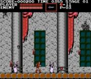 Play Castlevania – Horror of Dracula (Easy Version) Online