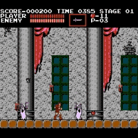 Play Castlevania – Horror of Dracula (Easy Version) Online