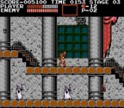 Play Castlevania – Horror of Dracula (Hard Version) Online