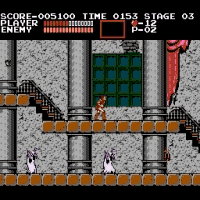Play Castlevania – Horror of Dracula (Hard Version) Online