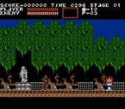 Play Castlevania – Opposing Bloodlines Online